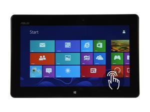 "ASUS VivoTab RT TF600T - NVIDIA Tegra 3 Quad Core, 2GB DDR3 32GB Flash Storage  10.1"" Windows 8 RT Tablet - Gray (TF600TL-B1-GR)"