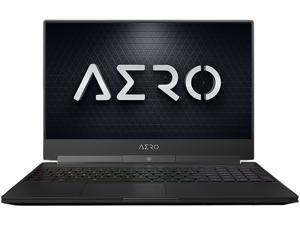 "GIGABYTE AERO 15-W9-RT4P 15.6"" 144 Hz IPS Intel Core i7 8th Gen 8750H (2.20 GHz) NVIDIA GeForce RTX 2060 16 GB Memory 512 GB SSD Windows 10 Home 64-bit Gaming Laptop"