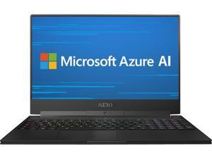 "GIGABYTE AERO 15 Classic-WA-U74ADP 15.6"" 4K/UHD 60 Hz IPS Intel Core i7 9th Gen 9750H (2.60 GHz) NVIDIA GeForce RTX 2060 16 GB Memory 512 GB SSD Windows 10 Pro 64-bit Gaming Laptop"