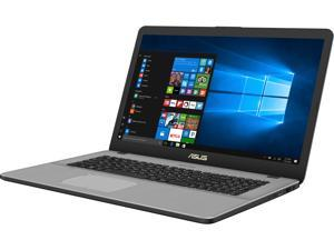 "ASUS VivoBook Pro 17 N705UD-EH76 17.3"" Thin and Portable FHD Laptop, GTX 1050, ..."