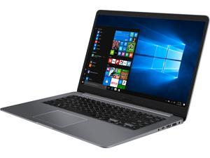 "ASUS VivoBook S Intel Core i5-8250U Processor, 8 GB DDR4 RAM, 256 GB SSD, NVIDIA GeForce MX150 15.6"" FHD WideView Display, ASUS NanoEdge Bezel, Metal Cover, FingerPrint Ultra Thin and Portable Laptop"