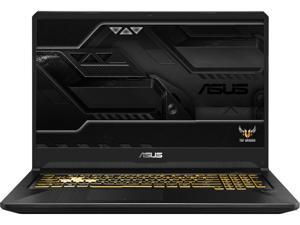 "ASUS FX705GM-NH74 17.3"" IPS Intel Core i7 8th Gen 8750H NVIDIA GeForce GTX 1060 16 GB Memory 256 GB SSD 1 TB HDD Windows 10 Home 64-Bit Gaming Laptop -- ONLY @ NEWEGG"