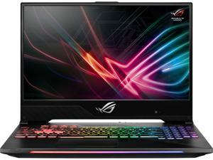 "ASUS ROG Strix SCAR II  GL504GS-DH76, 15.6"" 144 Hz 3 ms IPS Slim Bezel Display, ..."