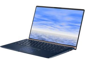 ASUS ZenBook 13 8th-Gen Intel Whiskey Lake Core i5-8265U Processor, 8 GB LPDDR3, 256 GB PCIe SSD, Backlit KB, NumberPad, Military-Grade, Windows 10 - UX333FA-DH51, Ultra-Slim Laptop FHD WideView