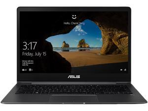 "ASUS ZenBook 13 8th Gen Intel Whiskey Lake Core i5-8265U Processor, Nvidia MX150, 8GB LPDDR3, 256GB SSD, Backlit KB, Fingerprint, Windows 10 - UX331FN-DH51T, Slate Grey  Ultra-Slim Laptop 13.3"""