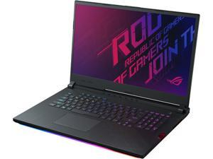 "ASUS ROG Strix III Hero G731GV-DB74 17.3"" 144 Hz Intel Core i7 9th Gen 9750H (2.60 GHz) NVIDIA GeForce RTX 2060 16 GB Memory 512 GB PCIe SSD Windows 10 Home 64-bit Gaming Laptop"