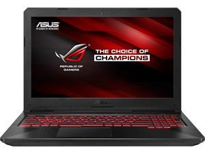 "ASUS TUF Gaming Laptop 15.6"" Full HD IPS, 8th-Gen Intel Core i5-8300H (up to 3.9GHz), GTX 1050 4GB, 8GB DDR4, 256GB M.2 SSD, Gigabit WiFi - FX504GD-WH51"
