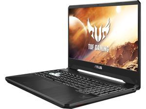 "ASUS TUF Gaming Laptop - 15.6"" 144 Hz FHD IPS-Type - AMD Ryzen 7 R7-3750H - GeForce RTX 2060 - 16 GB DDR4 - 512 GB PCIe SSD - Gigabit Wi-Fi 5 - Windows 10 Home - FX505DV-NH74"