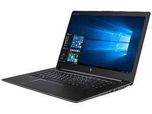 "HP ZBook Studio G4 (1NL56UT#ABA) Mobile Workstation Intel Core i5 7th Gen 7300HQ (2.50 GHz) 8 GB Memory 128 GB SSD Intel HD Graphics 630 15.6"" Windows 10 Pro 64-Bit"