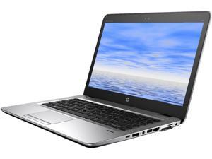 "HP Laptop EliteBook 840 G3 (2VC86UT#ABA) Intel Core i5 6th Gen 6300U (2.40 GHz) 8 GB Memory 256 GB SSD Intel HD Graphics 520 14.0"" Windows 10 Pro 64-Bit"