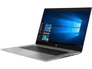 "HP ZBook Studio G5 4NM08UT#ABA Mobile Workstation Intel Core i7 8th Gen 8750H (2.20 GHz) 16 GB Memory 512 GB SSD NVIDIA Quadro P1000 15.6"" 4K/UHD Windows 10 Pro 64-bit"