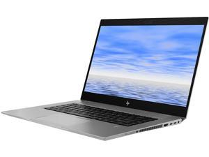 HP ZBook Studio 360 G5 Mobile Workstation Intel Core i7 8750H (2.20 GHz) 8 GB Memory 256 GB SSD 15.6""