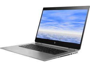 HP ZBook Studio 360 G5 Mobile Workstation Intel Core i7 8th Gen 8750H (2.20 GHz) 16 GB Memory 512 GB SSD 15.6""