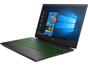 "HP Pavilion 15-cx0056wm 15.6"" IPS Intel Core i5 8th Gen 8300H (2.30 GHz) NVIDIA GeForce GTX 1050 Ti 8 GB Memory 1 TB HDD Windows 10 Home 64-bit Gaming Laptop"