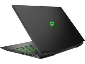 "HP 15-CX0071NR 15.6"" IPS Intel Core i7 8th Gen 8750H (2.20 GHz) NVIDIA GeForce GTX 1050 12 GB Memory 128 GB SSD 1 TB HDD Windows 10 Home 64-bit Gaming Laptop"