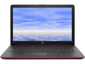 "HP Laptop 15-db0005ds AMD A9-Series A9-9425 (3.10 GHz) 8 GB Memory 128 GB SSD AMD Radeon R5 Series 15.6"" Touchscreen Windows 10 Home 64-bit"