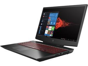 "HP OMEN 17-cb0020nr 17.3"" IPS Intel Core i7 9th Gen 9750H (2.60 GHz) NVIDIA GeForce GTX 1660 Ti 8 GB Memory 128 GB SSD 1 TB HDD Gaming Laptop"