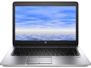 "Refurbished HP Grade A Elitebook 745G2 14"" Laptop, AMD A10-7350B 2.1 GHz, 8GB Memory, 1T SSD, WIFI, Windows 10 Home 64-bit (Multi-language), 1 Year Warranty"