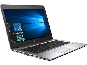 "HP Grade A Laptop EliteBook 840 G3 Intel Core i5 6th Gen 6300U (2.40 GHz) 16 GB Memory 256 GB SSD Intel HD Graphics 520 14.0"" Windows 10 Pro 64-bit"
