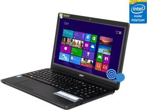"Acer Aspire E1-532P-4819 Notebook - Intel Dual-Core Pentium 3556U 4GB RAM / 500GB HDD 15.6"" Touchscreen Windows 8"