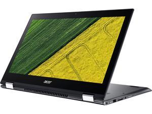 """Acer Spin 5 SP515-51GN-83YY Intel Core i7 8th Gen 8550U (1.80 GHz) 8 GB Memory 1 TB HDD NVIDIA GeForce GTX 1050 15.6"""" Touchscreen 1920 x 1080 Convertible 2-in-1 Laptop Windows 10 Home 64-Bit"""
