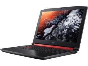"Acer AN515-53-55G9 15.6"" IPS Intel Core i5 8th Gen 8300H (2.30 GHz) NVIDIA GeForce GTX 1050 Ti 8 GB Memory 256 GB SSD Windows 10 Home 64-Bit Gaming Laptop (Manufacturer Recertified)"