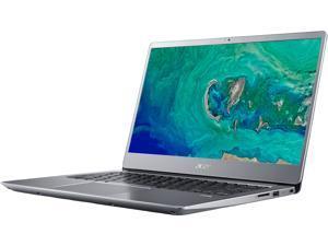 "Acer Laptop Swift 3  Intel Core i5 8th Gen 8250U (1.60 GHz) 8 GB Memory 256 GB SSD Intel UHD Graphics 620 14.0"" Windows 10 Home 64-Bit SF314-54-53BQ"