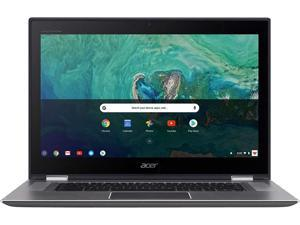 "Acer Grade A Spin 15 CP315-1H-P1K8 Chromebook 15.6"" Chrome OS (Manufacturer Recertified)"