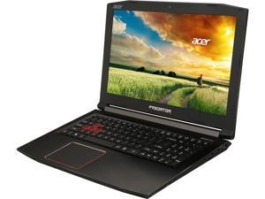 "Acer PH315-51-78NP 15.6"" 144 Hz IPS Intel Core i7 8th Gen 8750H (2.20 GHz) NVIDIA GeForce GTX 1060 16 GB Memory 256 GB SSD Windows 10 Home 64-Bit Gaming Laptop (Manufacturer Recertified)"