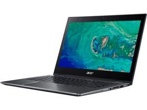 "Acer Spin 5 SP513-53N-56CR Intel Core i5 8th Gen 8265U (1.60 GHz) 8 GB Memory 256 GB SSD Intel UHD Graphics 620 13.3"" Touchscreen 1920 x 1080 Convertible 2-in-1 Laptop Windows 10 Home 64-bit"