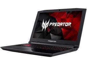 "Acer G3-571-77KB 15.6"" IPS Intel Core i7 7th Gen 7700HQ (2.80 GHz) NVIDIA GeForce GTX 1060 8 GB Memory 1 TB HDD Windows 10 Home 64-Bit Grade A Gaming Laptop"