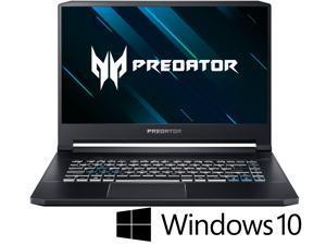 "Acer Predator Triton 500 PT515-51-71VV 15.6"" 144 Hz IPS Intel Core i7 8th Gen 8750H (2.20 GHz) NVIDIA GeForce RTX 2060 16 GB Memory 512 GB SSD Windows 10 Home 64-bit Gaming Laptop"