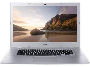 "Acer Chromebook 315 CB315-2H-25TX Chromebook AMD A4-Series A4-9120C (1.60 GHz) 4 GB Memory 32 GB eMMC 15.6"" Chrome OS"