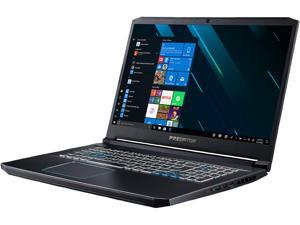 "Acer Predator Helios 300 PH317-53-7777 Gaming Notebooks - 17.3"" FHD 144 Hz IPS, Intel Core i7-9750H 2.60 GHz, NVIDIA GeForce GTX 1660 Ti, 16 GB DDR4 Memory, 512 GB SSD, Windows 10 Home"