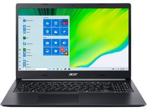 "Acer Laptop Aspire 5 A515-44-R4M5 AMD Ryzen 5 4000 Series 4500U (2.30 GHz) 8 GB Memory 512 GB SSD AMD Radeon Graphics 15.6"" Windows 10 Home 64-bit"