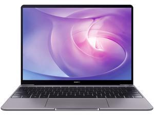 "Huawei Laptop MateBook 13 Intel Core i7 8th Gen 8565U (1.80 GHz) 8 GB Memory 512 GB SSD NVIDIA GeForce MX150 13.0"" Touchscreen Windows 10 Home Signature Edition - Wright-W29B 53010FKM"