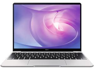 "Huawei MateBook 13 Intel Core Whiskey Lake i5 8th Gen 8265U (1.60 GHz) 8 GB Memory 256 GB SSD Intel UHD Graphics 620 13.0"" Touchscreen Windows 10 Home Signature Edition - Wright-W19C 53010FKR Laptop"