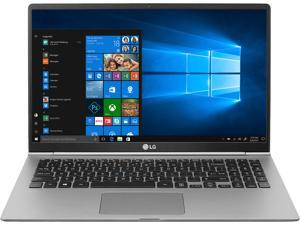 "LG Laptop Gram 15Z980-R.AAS9U1 Intel Core i7 8th Gen 8550U (1.80 GHz) 16 GB Memory 1 TB M.2 SATA SSD Intel UHD Graphics 620 15.6"" Touchscreen Windows 10 Home 64-Bit"