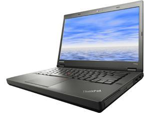 "Lenovo Laptop T440P Intel Core i5 4th Gen 4200M (2.50 GHz) 8 GB Memory 500 GB HDD 14.0"" Windows 10 Pro"