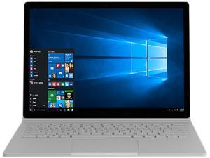 """Microsoft Surface Book with Performance Base 9E3-00001 Intel Core i7 6th Gen 6600U (2.6 GHz) 16 GB Memory 512 GB PCIe SSD NVIDIA GeForce GTX 965M 13.5"""" Touchscreen 3000 x 2000 Detachable 2-in-1 Laptop"""