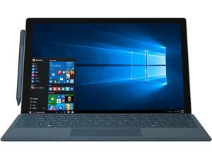 "Microsoft Surface Pro 6 Intel Core i5 8th Gen 8 GB Memory 256 GB SSD Intel HD Graphics 620 12.3"" Touchscreen 2736 x 1824 (267 PPI) Detachable 2-in-1 Laptop Windows 10 Pro"