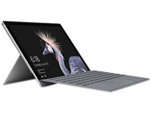 "Microsoft Surface Pro 3 QL2-00015-R Intel Core i5 4th Gen 4300U (1.90 GHz) 8 GB Memory 256 GB SSD Intel HD Graphics 4400 12"" Touchscreen 2160 x 1440 Detachable Grade A 2-in-1 Laptop Windows 10 Pro"