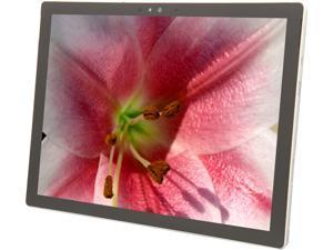 "Microsoft Surface Pro 4 9PY-00006 Intel Core i5 6th Gen 6300U (2.40 GHz) 4 GB Memory 128 GB SSD Intel HD Graphics 520 12.3"" Touchscreen 2736 x 1824 Detachable Grade A 2-in-1 Tablet Windows 10 Pro"