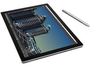 "Microsoft Surface Pro 4 9PY-00006 Intel Core i5 6th Gen 6300U (2.40 GHz) 4 GB Memory 128 GB SSD Intel HD Graphics 520 12.3"" Touchscreen 2736 x 1824 Detachable Grade C 2-in-1 Tablet Windows 10 Pro"