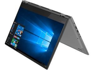 Lenovo Flex 14 81EM000WUS Intel Core i3 8th Gen 8130U (2.20 GHz) 8 GB 2 in 1 Laptops, Tablets and Ultrabooks - Newegg.com