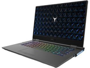 "Lenovo Legion Y730 81HD001SUS 15.6"" FHD IPS GTX 1050 Ti 4 GB VRAM i5-8300H 8 GB Memory 1 TB HDD Windows 10 Home Gaming Laptop"