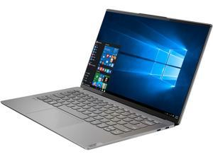"Lenovo Laptop IdeaPad S940 81R00007US Intel Core i7 8th Gen 8565U (1.80 GHz) 16 GB LPDDR3 Memory 512 GB PCIe SSD Intel UHD Graphics 620 14.0"" 4K Windows 10 Home 64-bit"