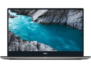 "DELL Laptop XPS 15-9570 XPS9570-7061SLV Intel Core i7 8th Gen 8750H (2.20 GHz) 16 GB Memory 512 GB M.2 PCIe SSD NVIDIA GeForce GTX 1050 Ti 15.6"" 4K/UHD Touchscreen Windows 10 Home 64-Bit"