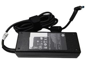 HP 710412-001 OEM New AC Adapter, 65W