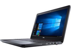 "DELL Inspiron 5577 I5577-7152BLK-PUS 15.6"" FHD TN GTX 1050 4 GB, Intel Quad-Core i7-7700HQ, 16 GB DDR4, 128 GB SSD + 1 TB HDD, Windows 10 Home"